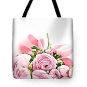 Naturalness And Flowers 49 Tote Bag