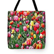 Naturalness And Flowers 55 Tote Bag