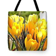 Naturalness And Flowers 56 Tote Bag
