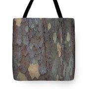Natures Beautiful Patterns Tote Bag