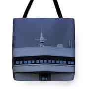 Nautical Colours Tote Bag