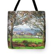 Near Sydenham Hill - Digital Remastered Edition Tote Bag