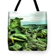 New Mexico Raw Tote Bag