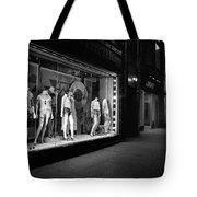 New York, New York 12 Tote Bag