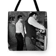 New York, New York 18 Tote Bag