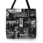 New York, New York 23 Tote Bag by Ron Cline