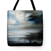 Night And Day Tote Bag by Mark Taylor