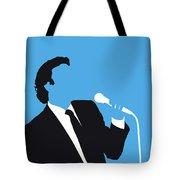 No279 My Julio Iglesias Minimal Music Poster Tote Bag