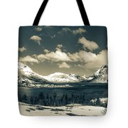Nordland Tote Bag