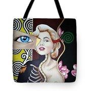 Norma Dream Tote Bag