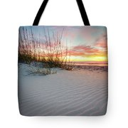 North Beach Dunes Tote Bag