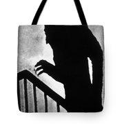 Nosferatu The Vampire Tote Bag