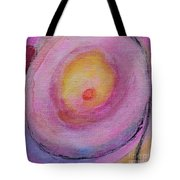 Not Botched Tote Bag by Kim Nelson