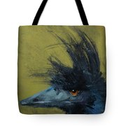 Not Funny Tote Bag by Jani Freimann