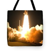 Now Is The Time To Launch Tote Bag