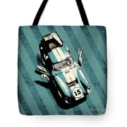 Number 15 Tote Bag