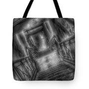 New York Subway Zone Tote Bag