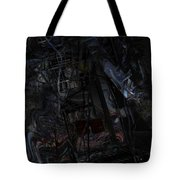 Oa-6219 Tote Bag