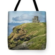 O'brien's Tower Tote Bag