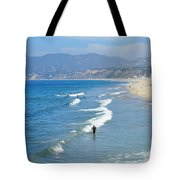 Ocean Beauty Tote Bag