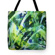 Ocean Forest Tote Bag