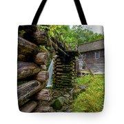 Old Mingus Mill Tote Bag