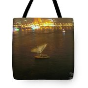 Old Town Cairo, Egypt F1 Tote Bag