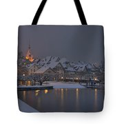 Old Town Zug Tote Bag