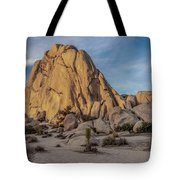 Old Woman Rock Tote Bag