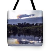 On The Bluff Tote Bag