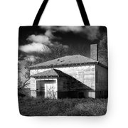 One Room Schoolhouse 2 Tote Bag