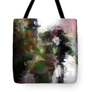One Shadow Tote Bag