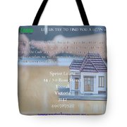 Online Payday Loans Tote Bag