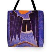 Optic Vision Tote Bag