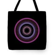 Orbital 5 Tote Bag