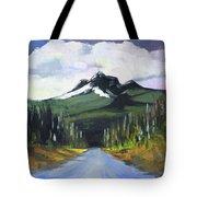 Oregon Road Trip Tote Bag