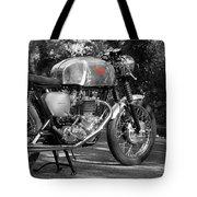 Original Cafe Racer Tote Bag