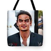 Orlando Bloom Tote Bag
