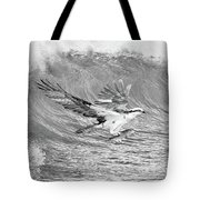 Osprey The Catch Bw Tote Bag
