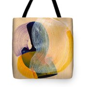 Out Of The Blue 04 Tote Bag