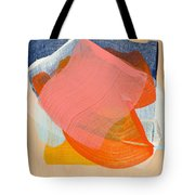Out Of The Blue 10 Tote Bag