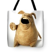 Out Your Pig Tote Bag