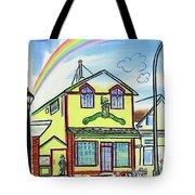 Paddy's Pub Tote Bag