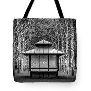 Pagoda Tote Bag