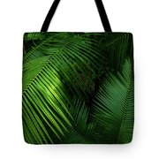 Palm Saturday Tote Bag