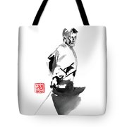 Pascal Tote Bag