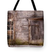 Patina Tote Bag by Kendall McKernon
