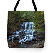 Pearson's Fall And Glen - Saluda North Carolina Tote Bag