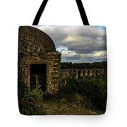 Pegoes Aqueduct Tote Bag