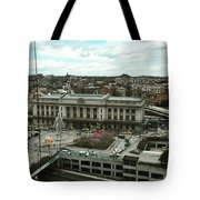 Penn Station  Tote Bag